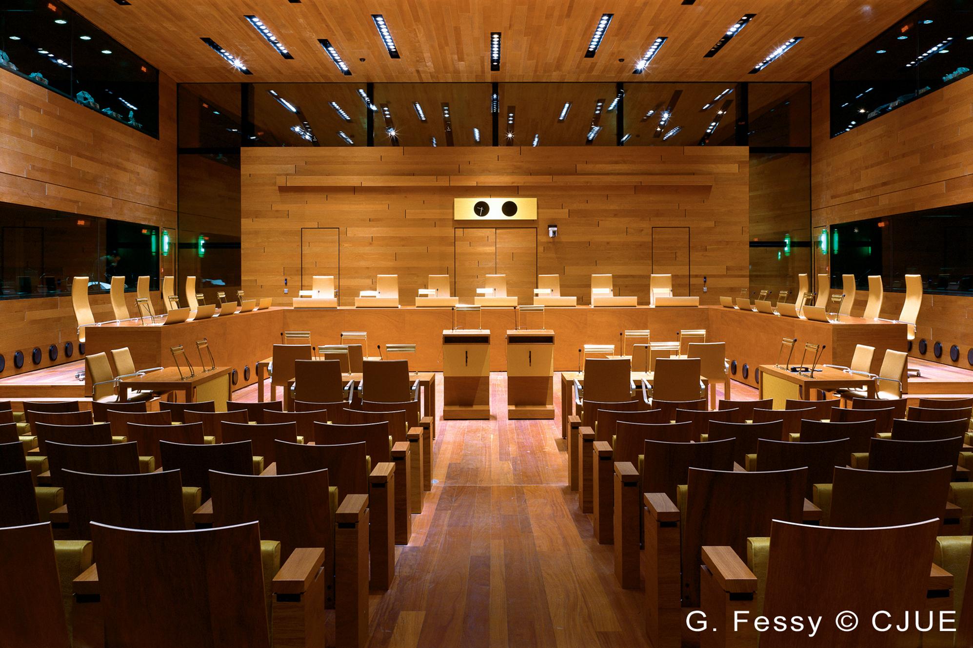 El TJUE dicta sentencia a favor de los afectados por las cláusulas suelo