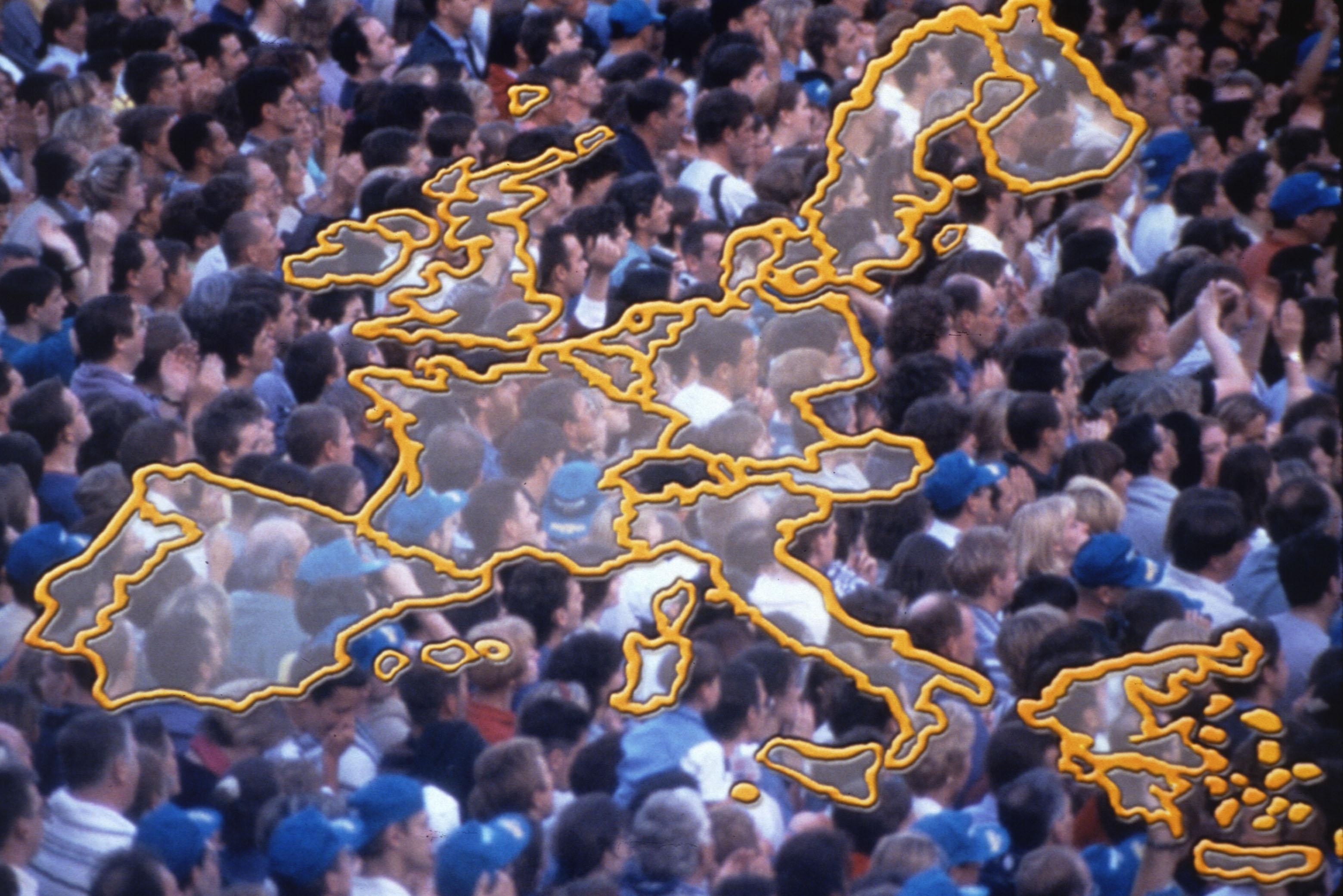 Europa en la práctica: guía para ciudadanos y empresas de Galicia