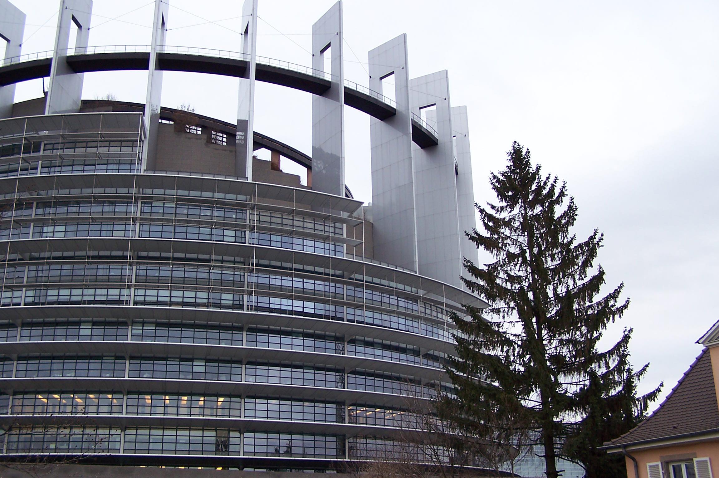 Alonso Asociados, Lobby Consultoría jurídica, Unión Europea