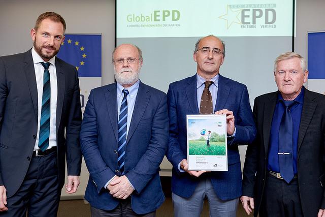 Alonso & Asociados comprometido con la construcción sostenible