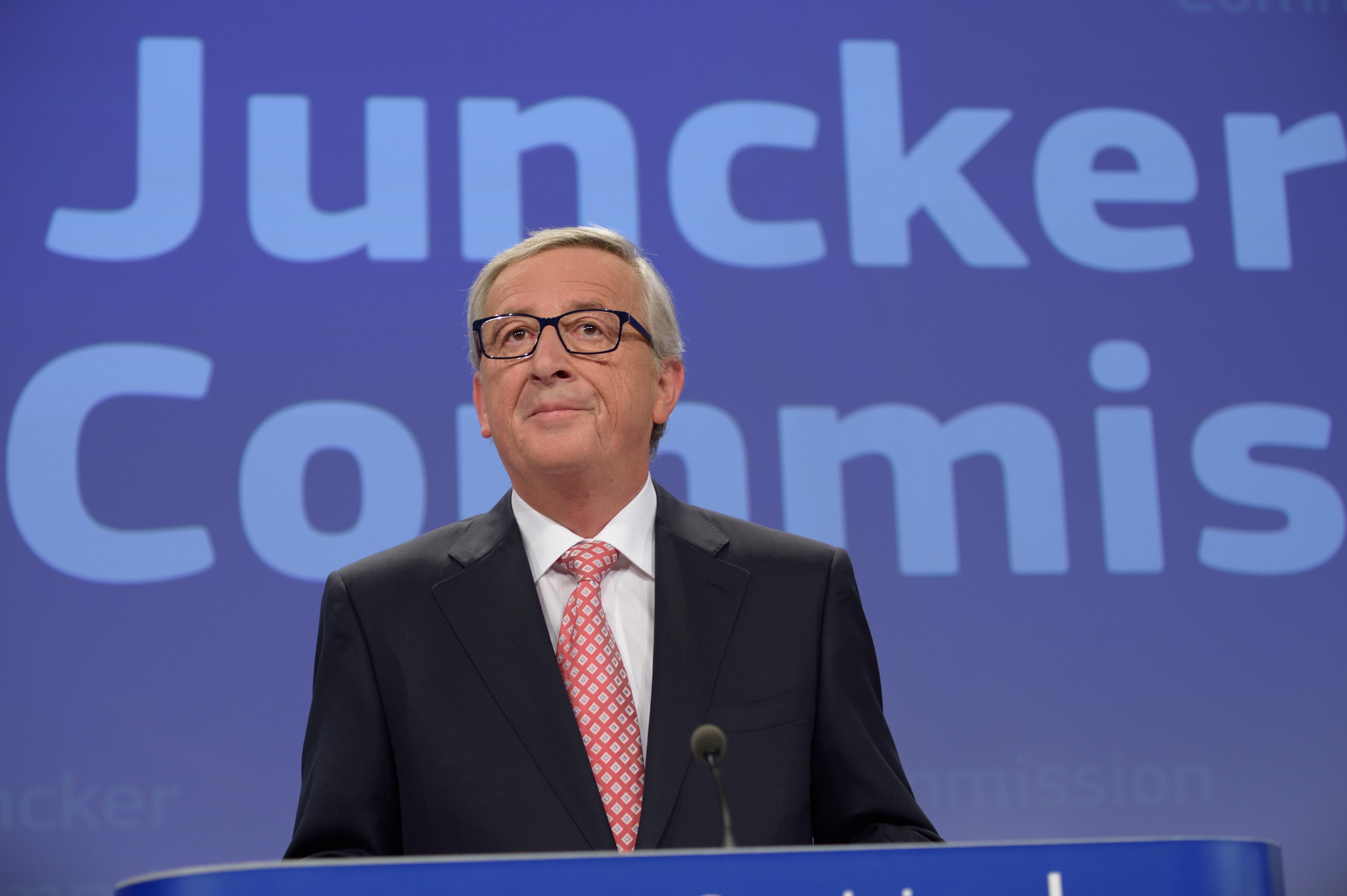 La Comisión Juncker: nuevas caras y nuevo 'lobby' en Bruselas