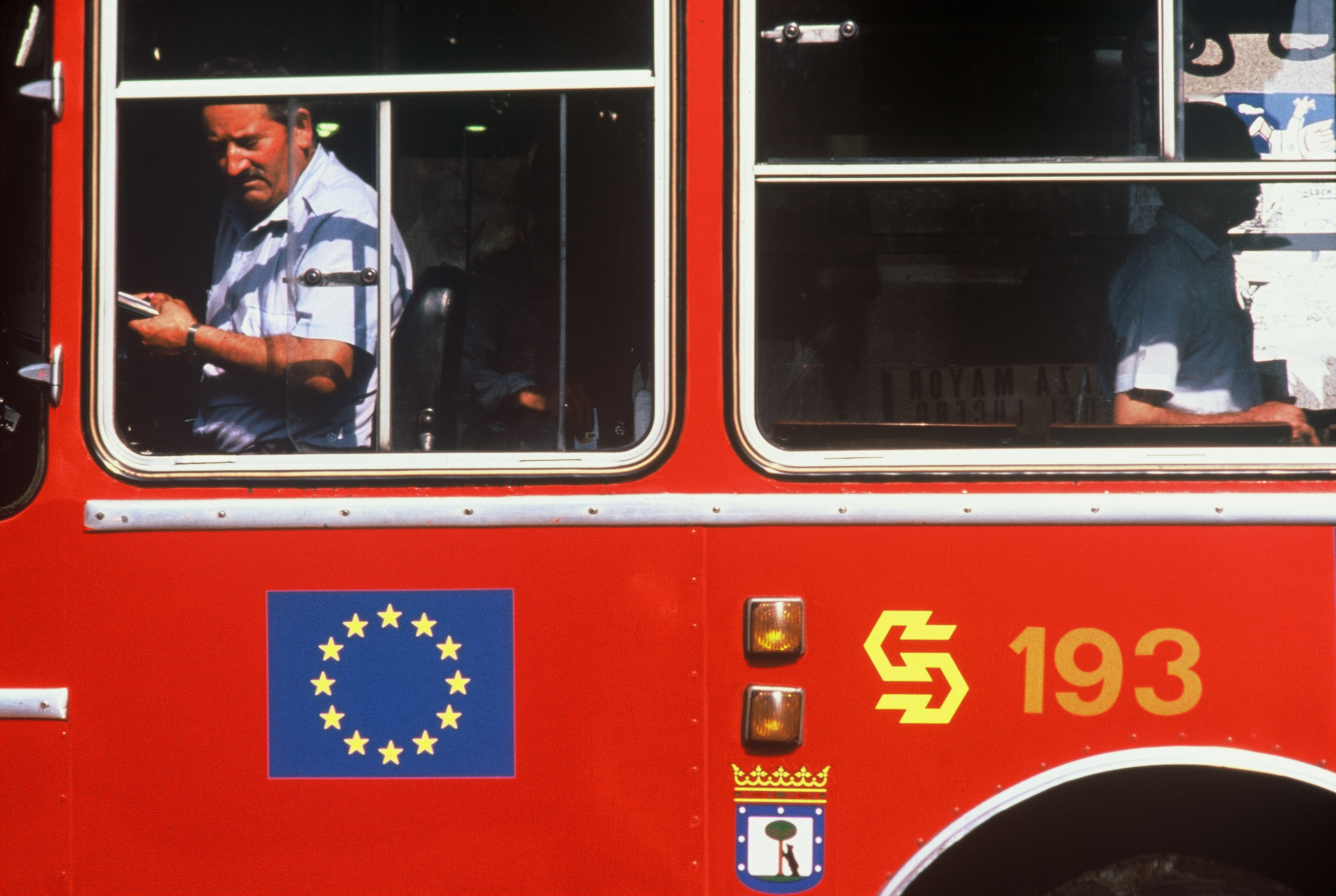 Alonso & Asociados analiza los retos del transporte en la UE