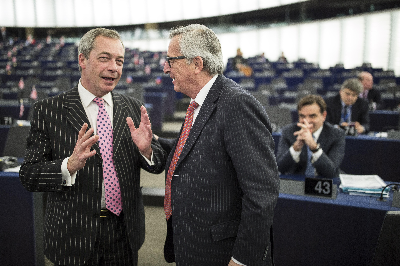 ¿La puntilla a la Comisión Europea?