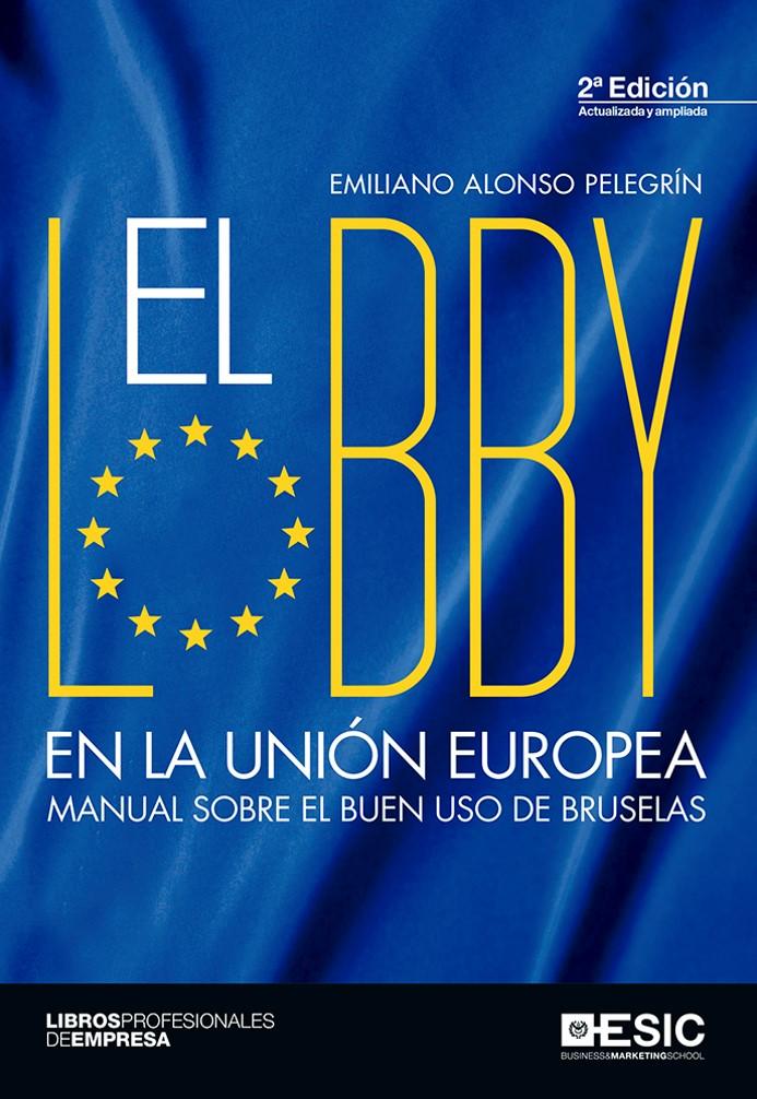 ¡Nuestro nuevo libro sobre lobbying, ya disponible!