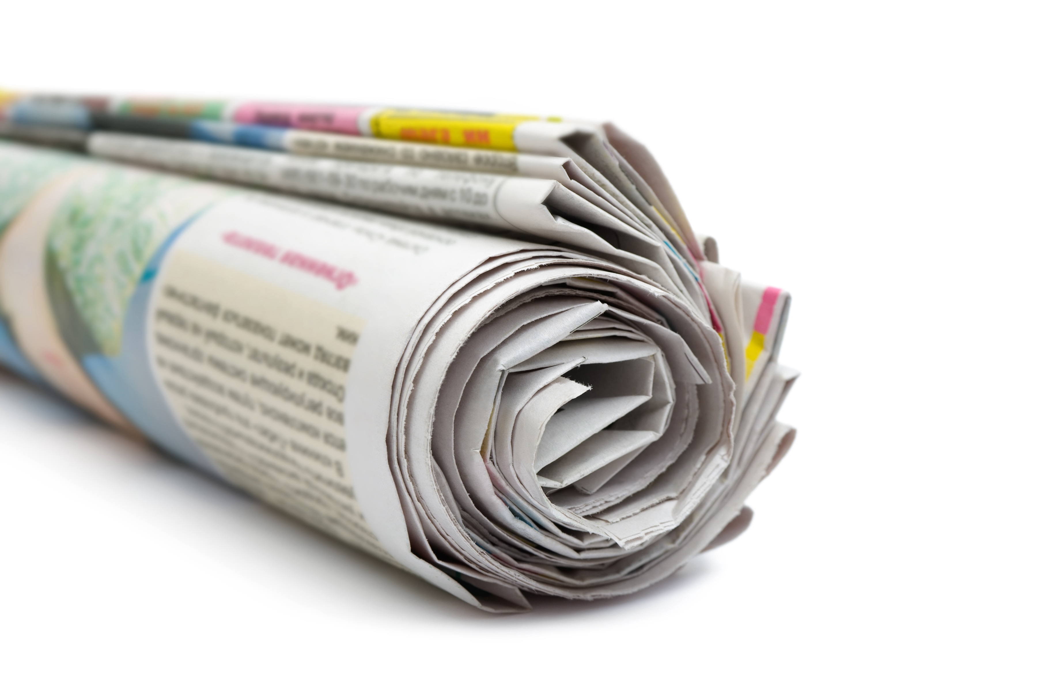 Reseñas en la prensa de nuestro manual sobre lobby