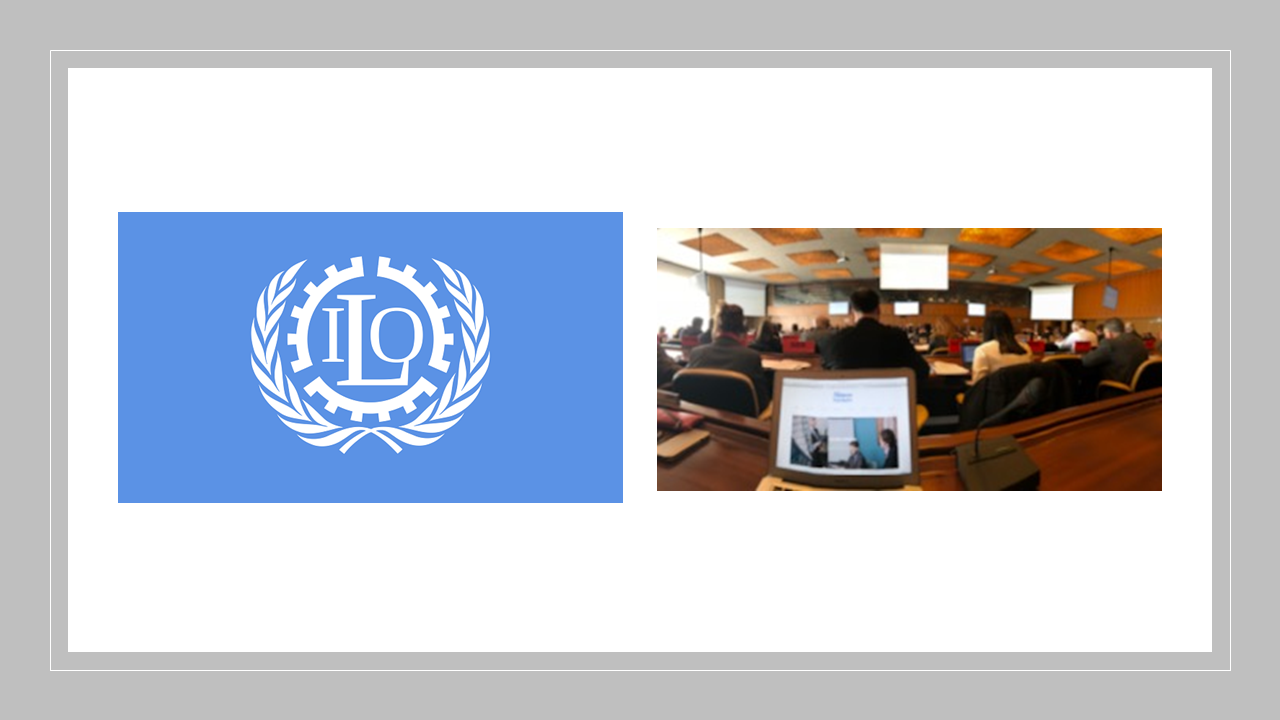 ILO. 331st Session of the Governing Body