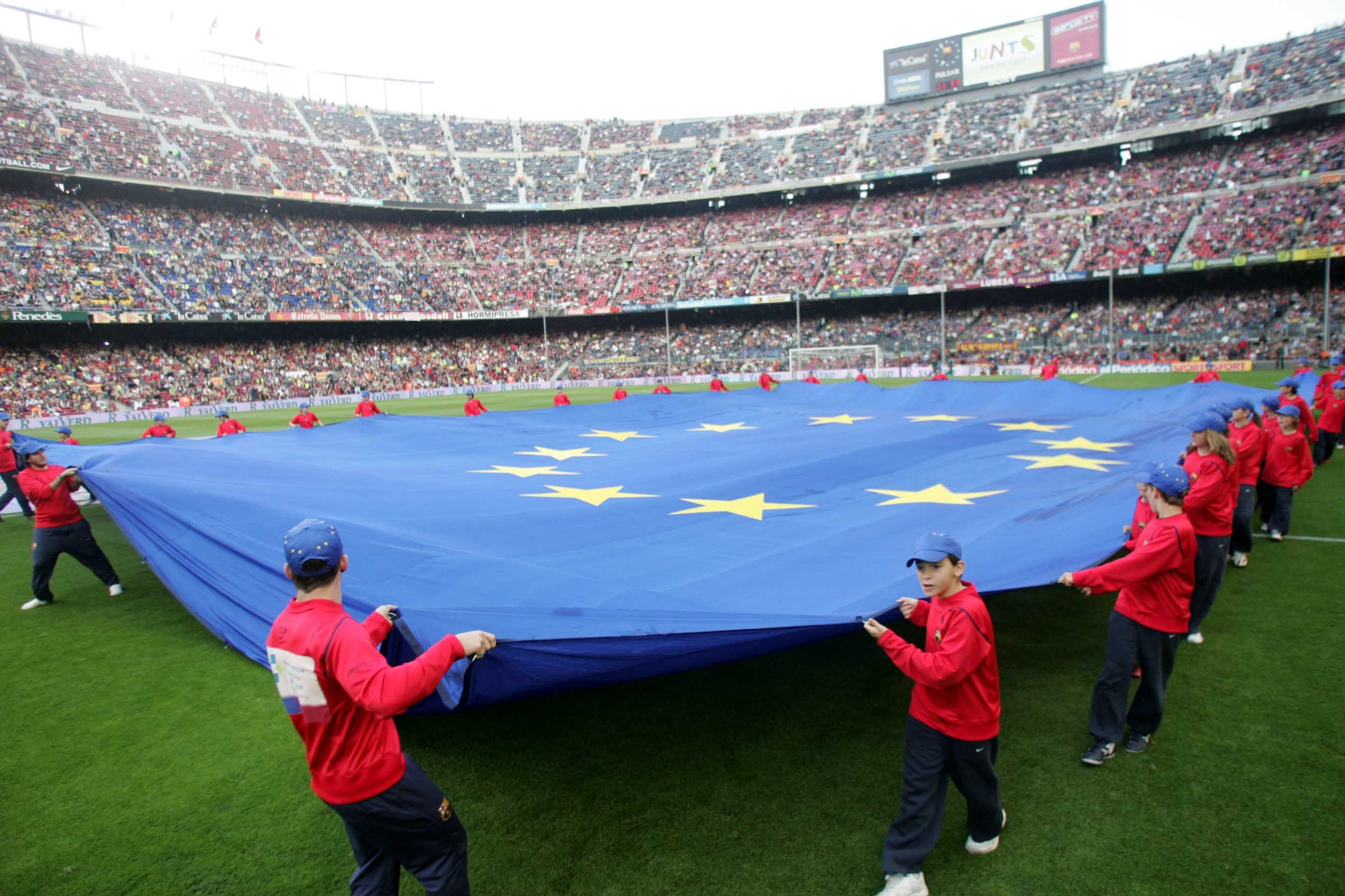 BARÇA V COMISSION. STATE AID TO SPANISH FOOTBALL CLUBS