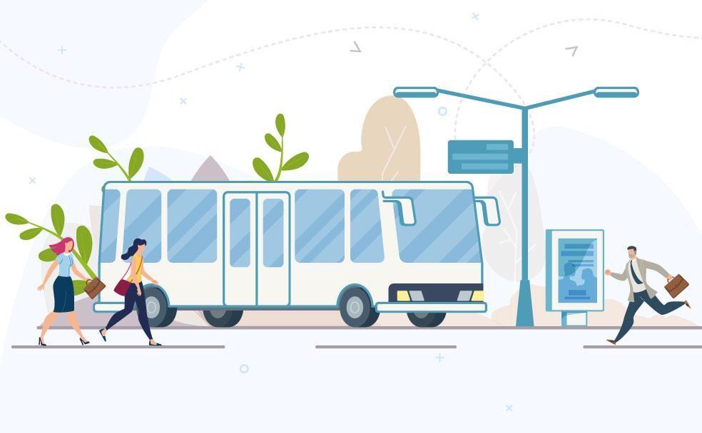 Impulso del Comité Europeo de las Regiones al transporte en autobús